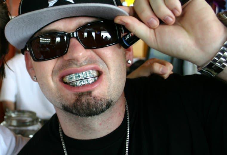 paul wall joyería hip hop