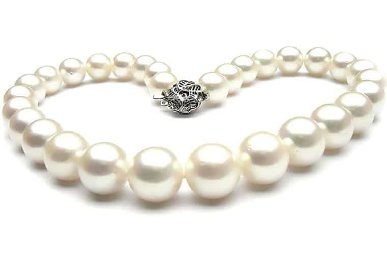 perlas cuatro
