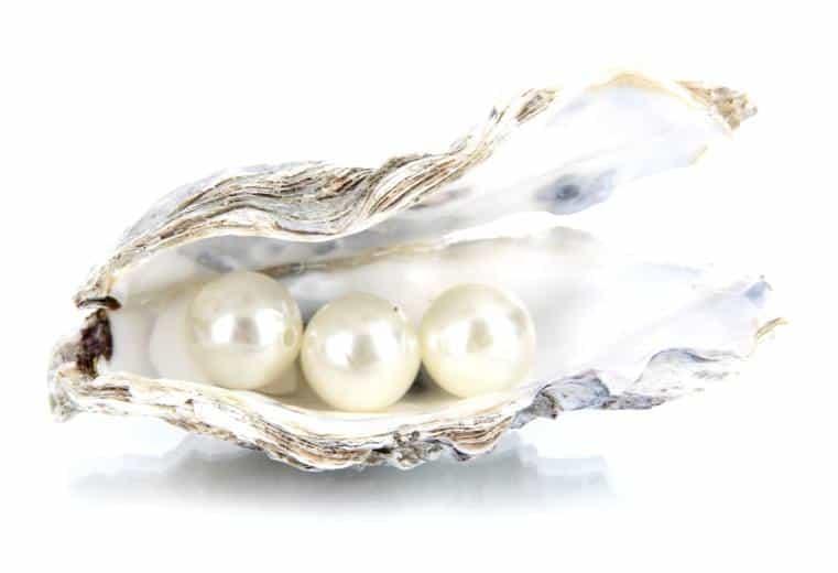 perlas ocho