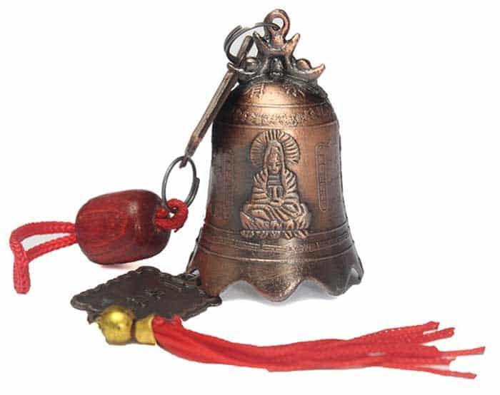 talismanes campanas
