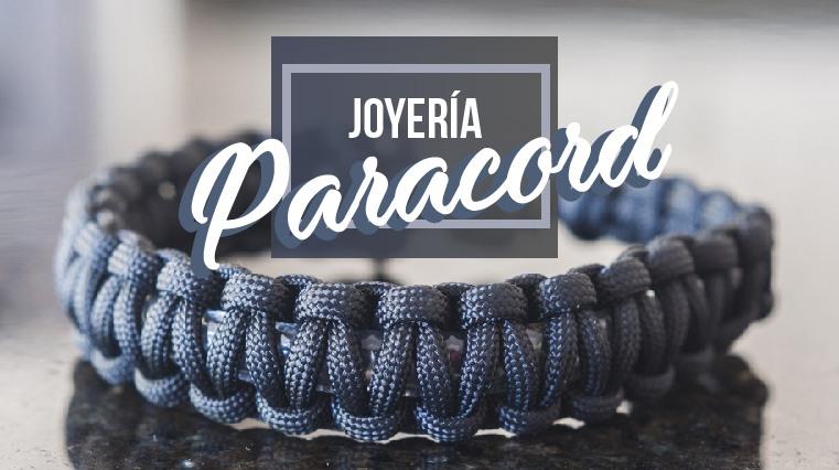 55.Joyería De Paracord Cuerda De Paracaídas 2