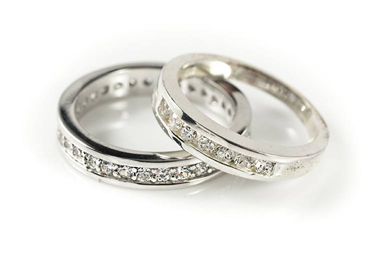 alianzas de boda tres