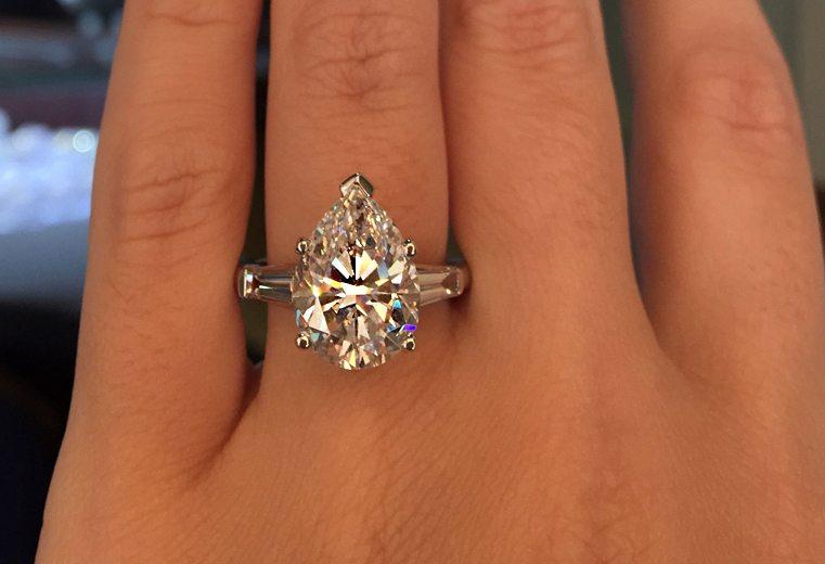 anillos de boda nueve