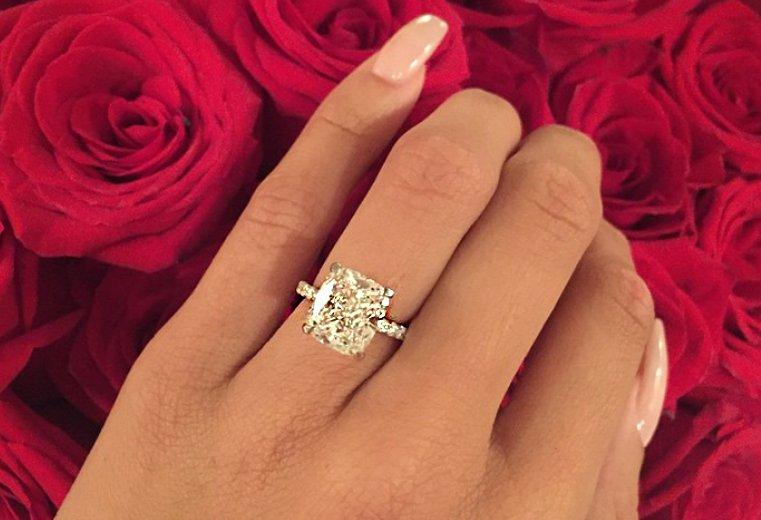 anillos de boda siete