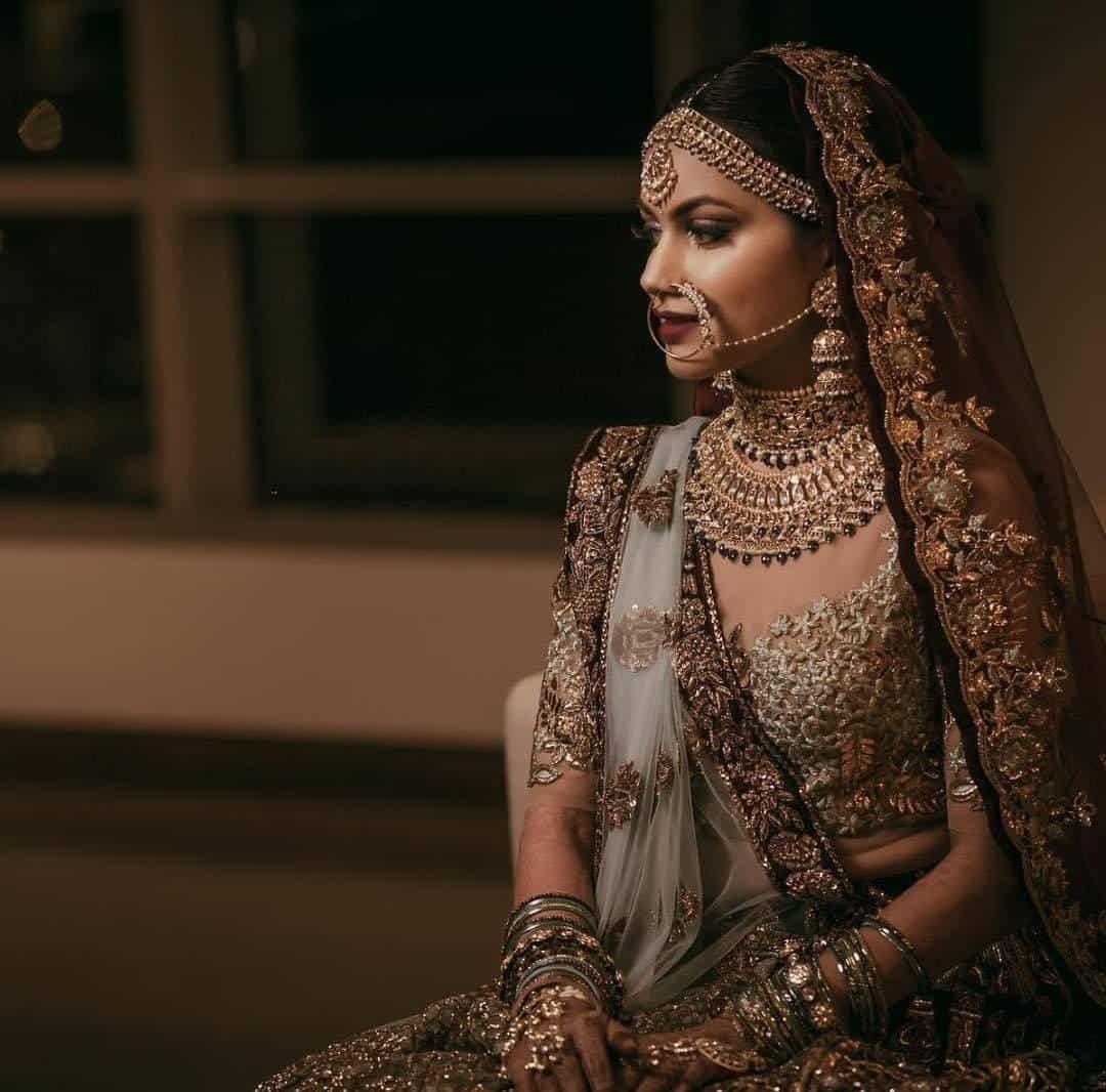creencias de la joyería india