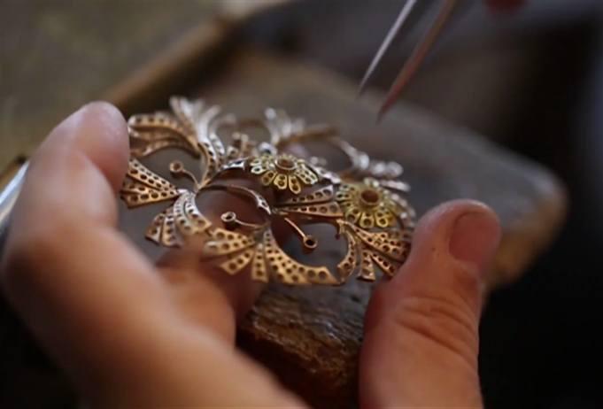 Buccelatti joyería 2