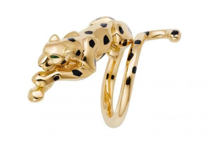 Cartier joyeria 12