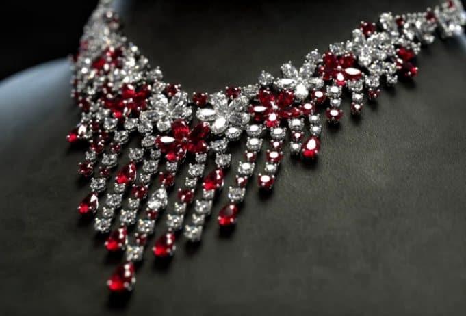 Graff Diamantes 20