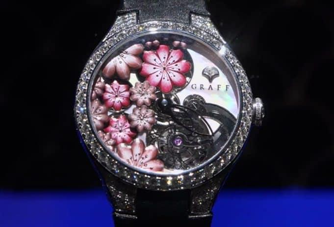 Graff Diamantes 10