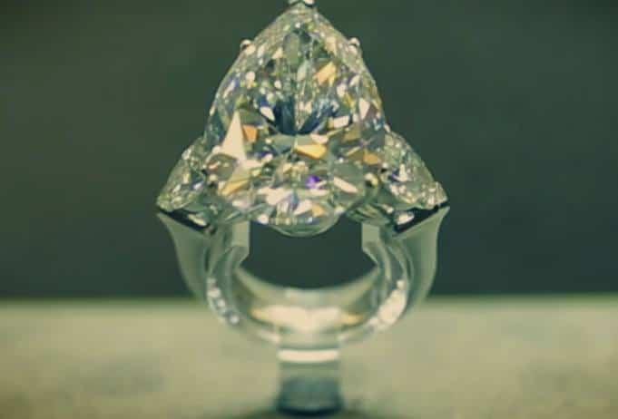 Graff Diamantes 2