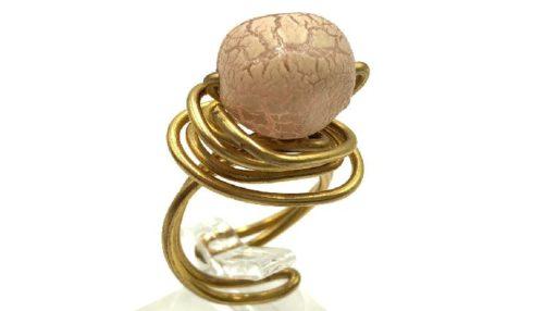 anillos regulables de alambre