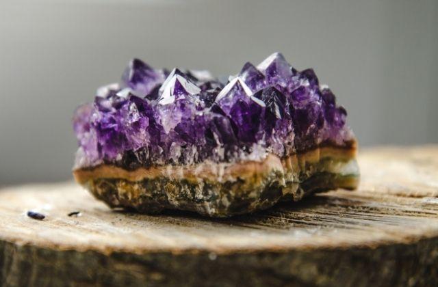 Piedra Amatista 2