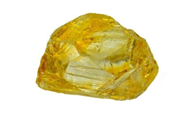 Piedra Citrino 3