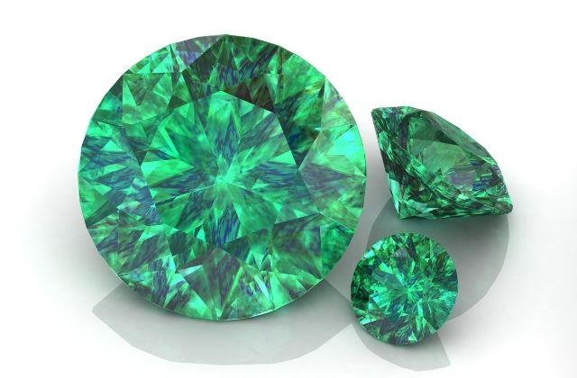 Piedra Esmeralda 3