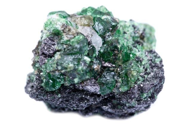 Piedra Tsavorita 2
