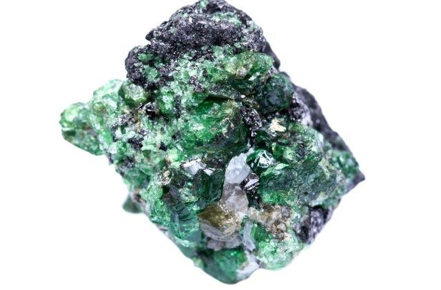 Piedra Tsavorita 3