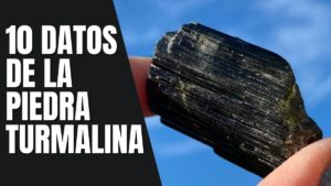Piedra Turmalina 10 Datos Interesantes De La Turmalina