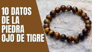 Piedra Ojo de Tigre 10 Datos Interesantes De La Piedra Ojo de Tigre